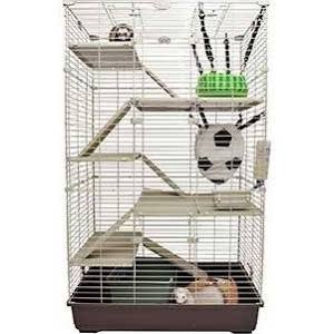 Marshall Pet Products Penthouse II Ferret