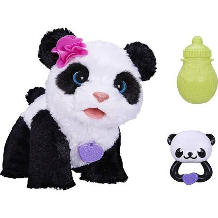 FurReal Friends Pom Pom My Baby Panda