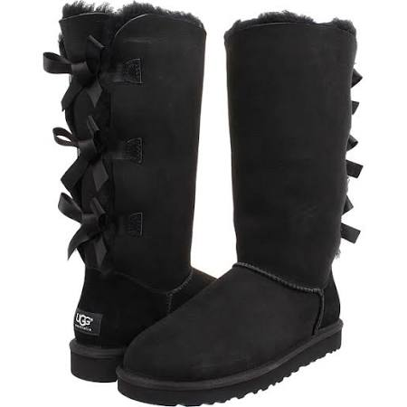 UGG Bailey Bow Tall Women's Boots