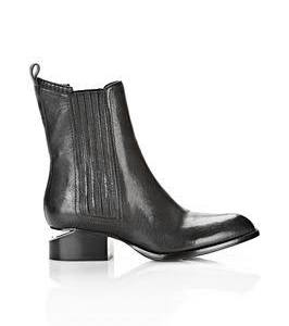 ALEXANDER WANG Boots anouck boot with