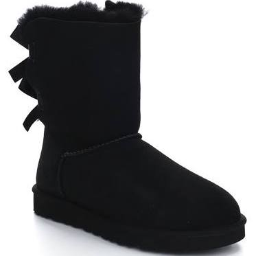 UGG - Bailey Bow Flat Winter Boot - Womens