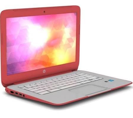 HP Chromebook 14-q030nr - Celeron 1.4