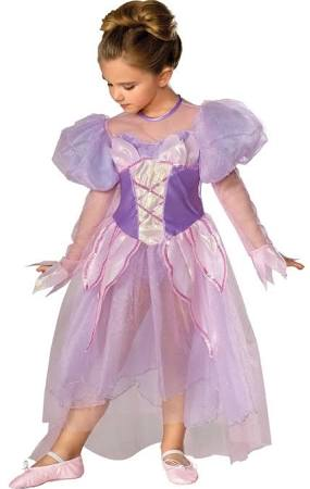 Nutcracker Ballerina Kids Costume