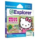 LeapFrog Explorer(TM) Learning Game - Sanrio Hello Kitty Sweet Little Shops