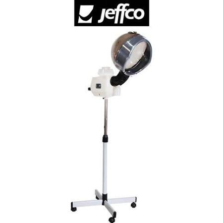 Jeffco Eko Hair Steamer HS-90S ...