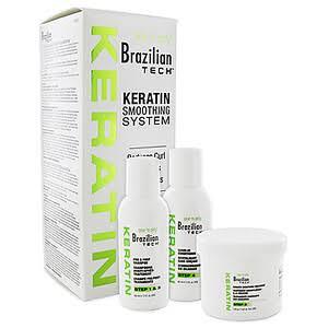 Conair btkskit Keratin Smoothing System