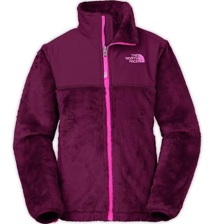 The North Face Kids Denali Thermal Jacket