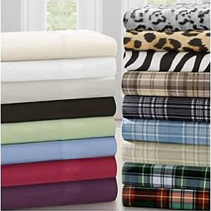 Premier Comfort Softspun Sheet Set All