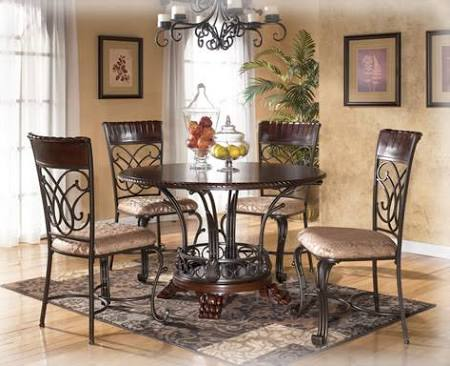 Ashley Furniture Alyssa Dining Room Table