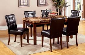 Furniture of America 7 PC Little Rock