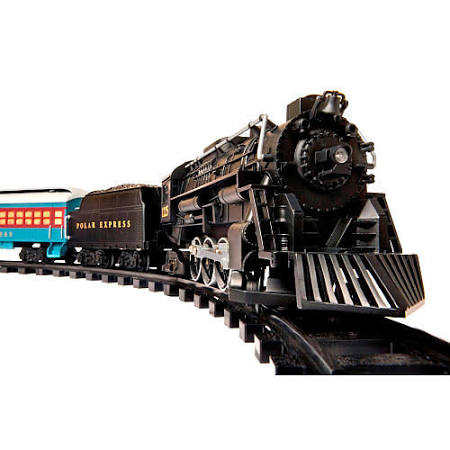 Lionel Polar Express Train Set G-Gauge