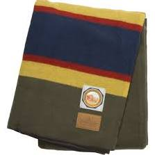Pendleton Unisex's National Park Blanket