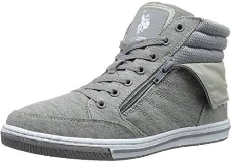 U.S. POLO ASSN. Mila4 Women's Shoes (Grey Heather Jersey) - $14.99 @ 6pm online deal