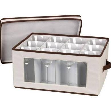 Household Essentials 540 Stemware Goblet