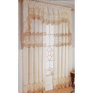 Seville Bedroom Panels - Swags - 58''