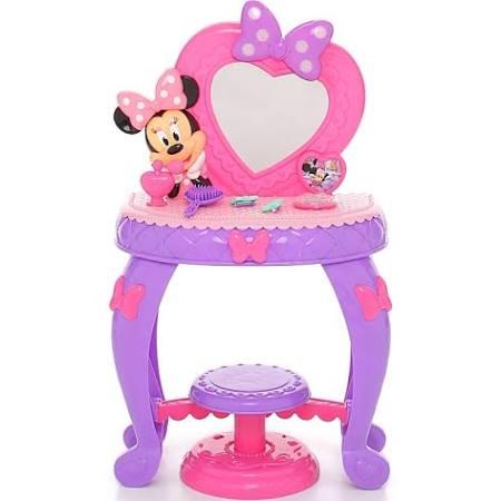 Disney Minnie Bowdazzling Vanity - 11