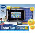 "VTech InnoTab 3S Bundle - Wi-Fi - 4 GB - Blue - 5"""