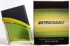 Untouchable Men's Cologne Deoderant Spray