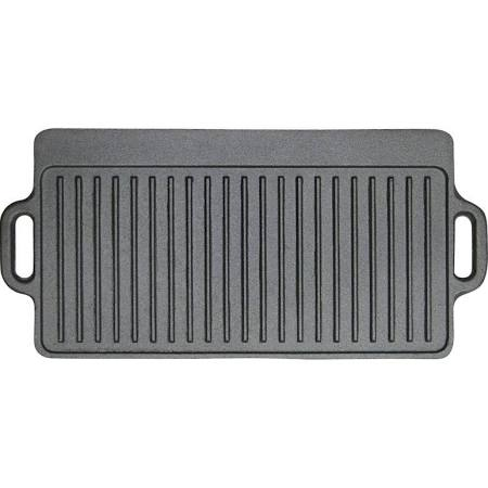 Stansport Cast Iron Griddle - 9