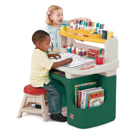 Step2 Art Master Activity Desk 885800