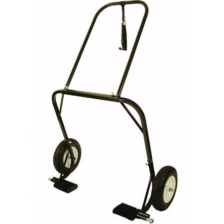 Raider 710-205 Heavy Duty Shop Dolly