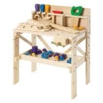 Kid's Wood Workbench (1641325) Merchsource