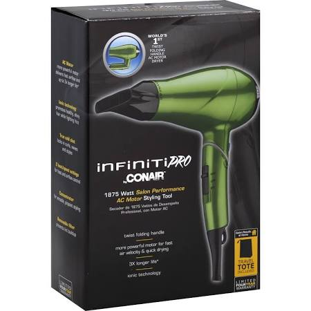Conair Infiniti Pro Salon Performance