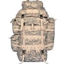 Fox Outdoor Bags & Backpacks CFP-90 Ranger Pack Army Digital 0995987