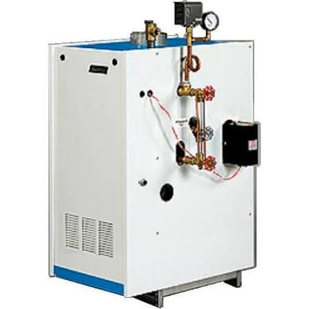 Slant-Fin Steam Gas Boiler Gxha120edpz