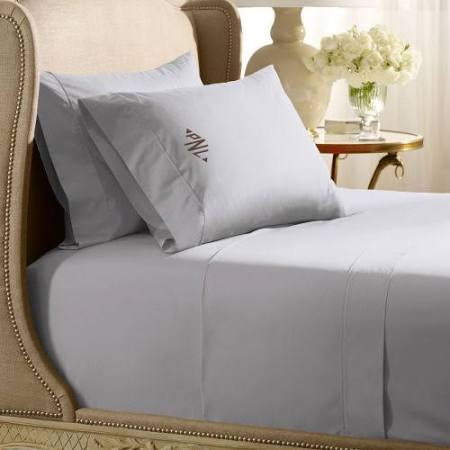 Ralph Lauren RL 464 Percale King Fitted