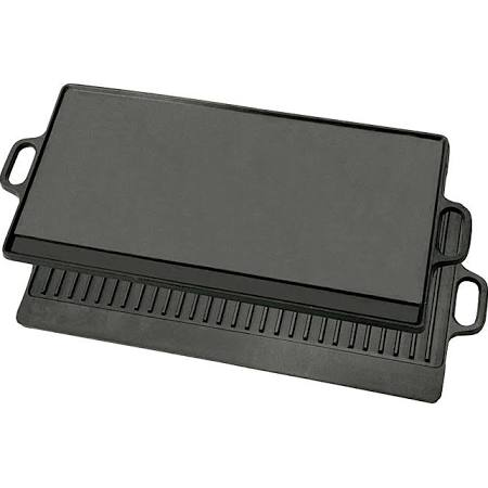 Cast Iron Griddle 28in. x 14in.