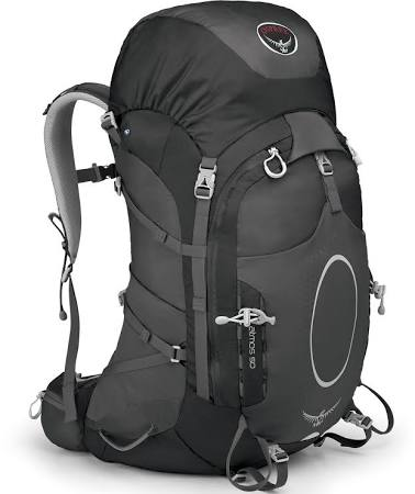 Osprey Atmos 50 Backpack Graphite Grey