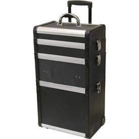 TZ Case Large Pro Beauty Case Black -