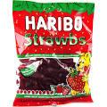 Haribo <b>Strawbs</b> Delivered Worldwide