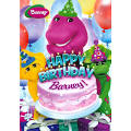 <b>Barney</b>: Happy Birthday <b>Barney</b> - DVD