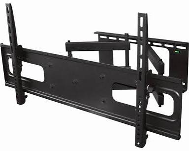 Peerless Hsa765 Artic TV Mount Matte Black