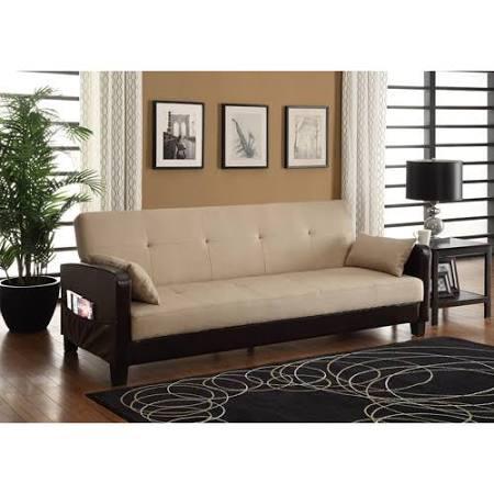 Vienna Convertible Sofa Beige - 20