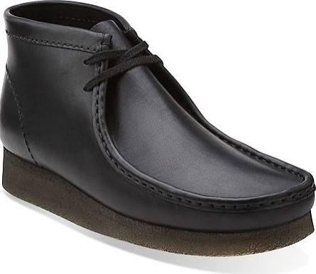 Men's Clarks Wallabee Boot