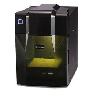 Quant 3D - Q150BK - 3D Printer with Enclosure