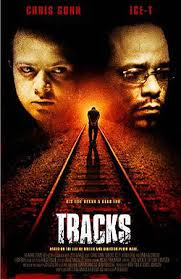 Tracks (2013) affiche
