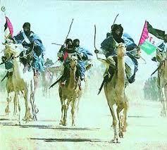 Lucha armada en el Sáhara