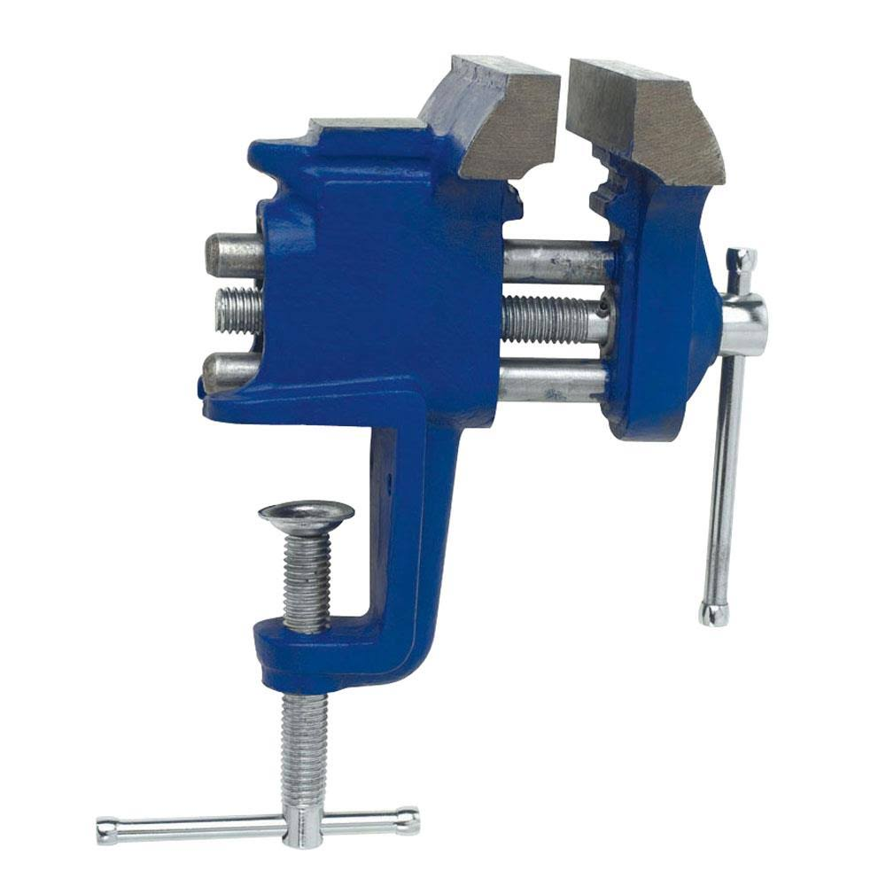 Irwin Tools Clamp-On Vise - 3""