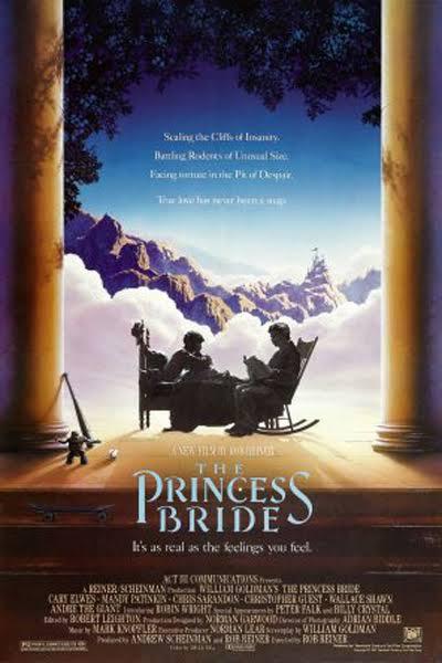The Princess Bride-The Princess Bride