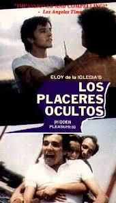 Los placeres ocultos (1977)