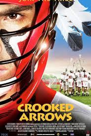 Crooked Arrows (2012)
