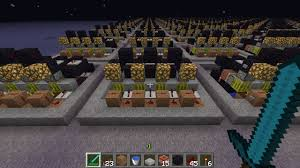 Minecraft Automatic Pumpkin Farm sema sokar edta u0027s melon automate the ultimate melon farm
