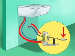 Foot Pedal Faucet Valve by How To Make Foot Taps To Conserve Water 6 Steps With Pictures