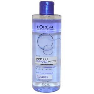 L'Oreal Paris Bi Phase Micellar Water 400ml
