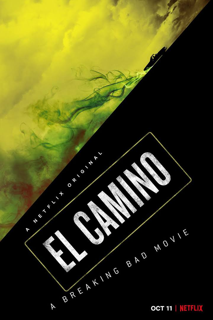 El Camino: A Breaking Bad Movie (2019) English 1080p + 720p NF WEB-DL x264 AAC DD5.1 | 2.1GB | 1.1GB | Download | Watch Online | [G-Drive]