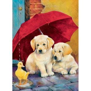 Springbok Everything's Ducky Jigsaw Puzzle - 60pc